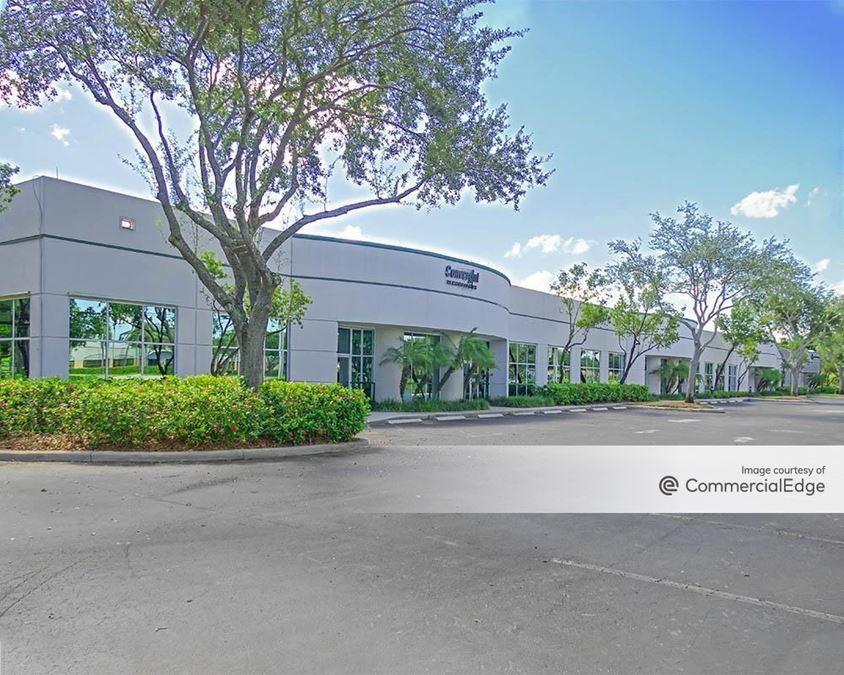 Miramar Park of Commerce - 3102 Corporate Way