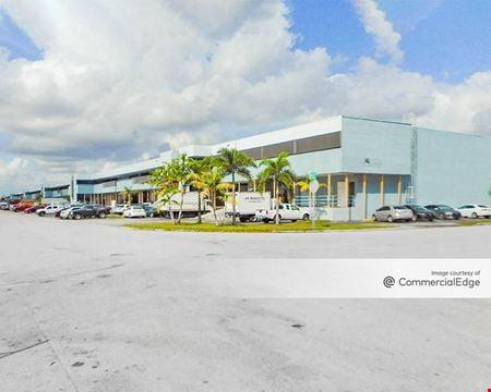 Essington Industrial Condominiums - Miami
