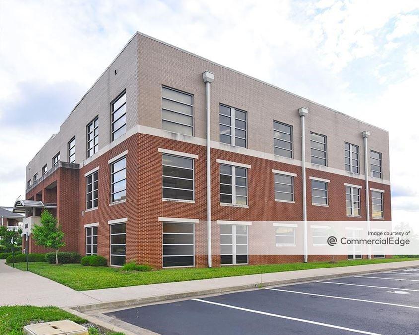 Southwynd Office Park - Building D