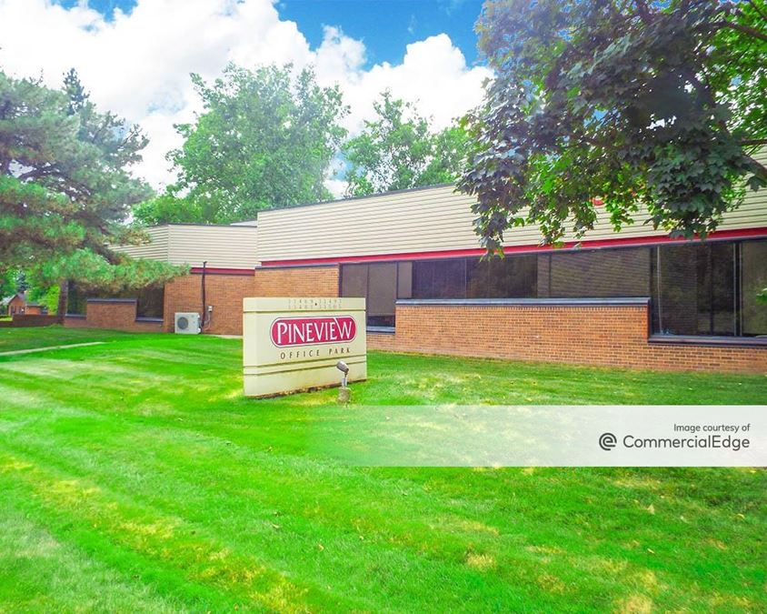 Pineview Office Park