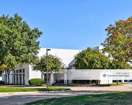 Alliance Gateway 15 & 16 - Fort Worth