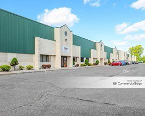 Northline Commerce Park - 25801 Northline Commerce Drive