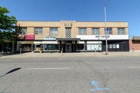109-115 N 30th Street - Billings