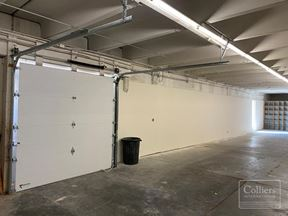 Retail Showroom Space Lease