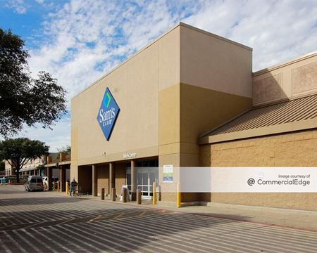 South Towne Square - Sam's Club - Austin