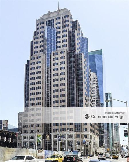 100 First Street - San Francisco