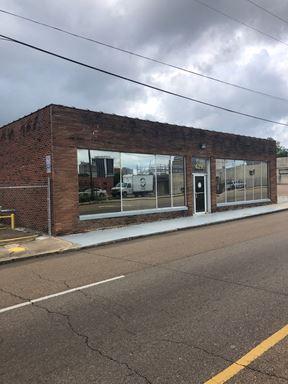 429 S Gallatin Street - Jackson