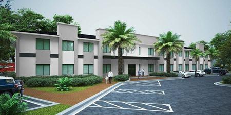 Palm Gardens - Orlando