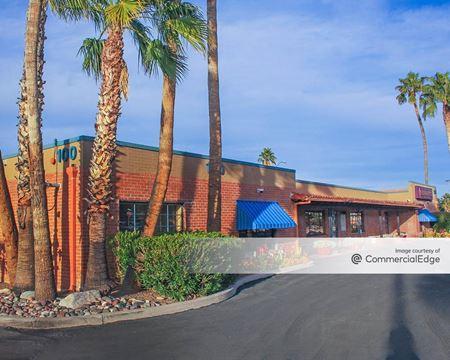 Craycroft Plaza - Tucson