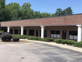 Industrial Space -Towerview Court - Cary
