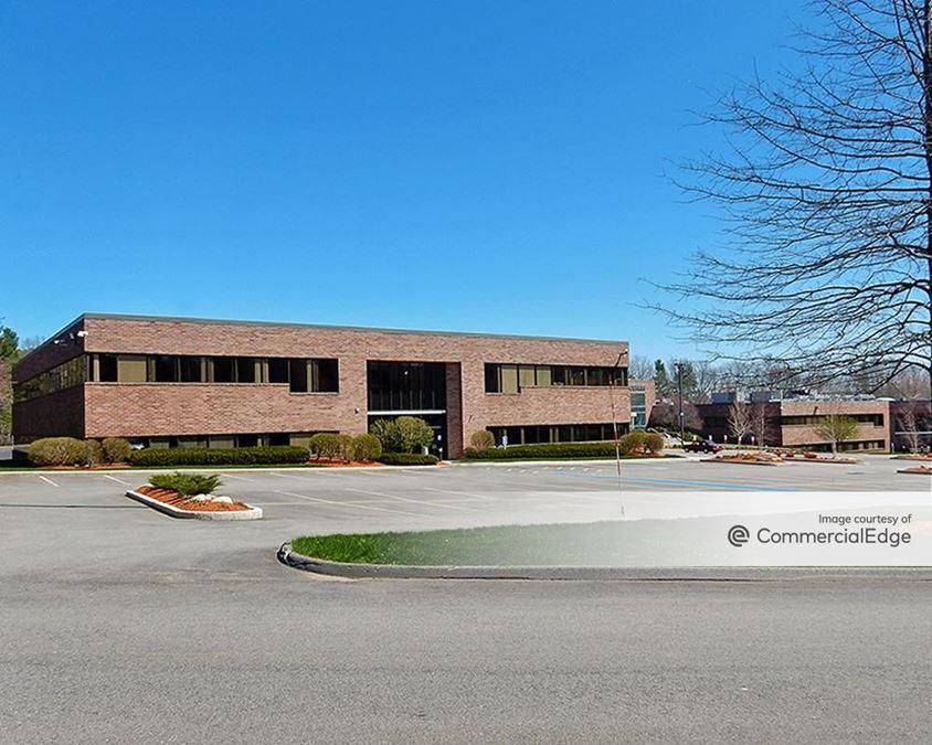 Progress Software Global Headquarters
