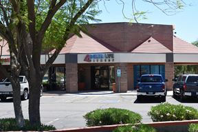 Gym Space for Lease - Gilbert
