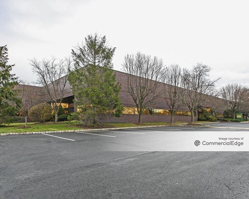 North Brunswick Commerce Center - 200 North Center Drive