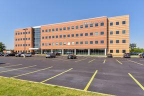 1600 North Randall Road Medical Pavilion