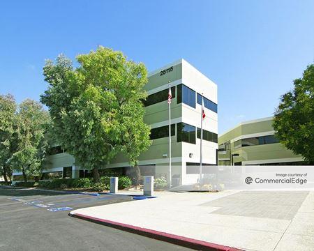 Valencia Park Executive Center - Santa Clarita