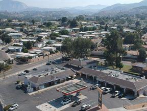 Los Coches Village - El Cajon