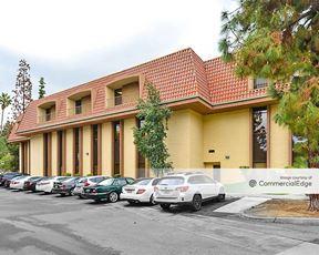 Fullerton Medical Arts Center