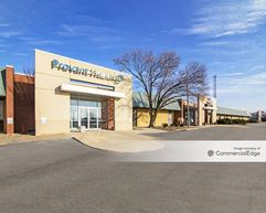 Lindenwood Business & Technical Center - 520-580 North Rogers Road - Olathe