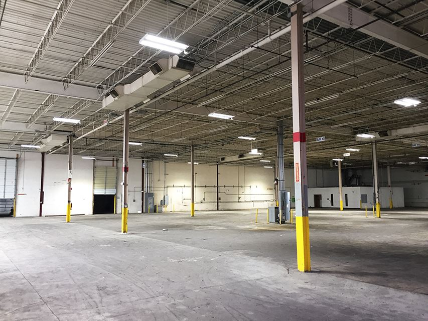 Warehouse Manufacturing & Distribution Facility Available