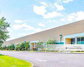 Toranco Office Park - 3910 Park Avenue