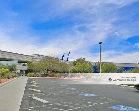The Lakes Campus - Las Vegas