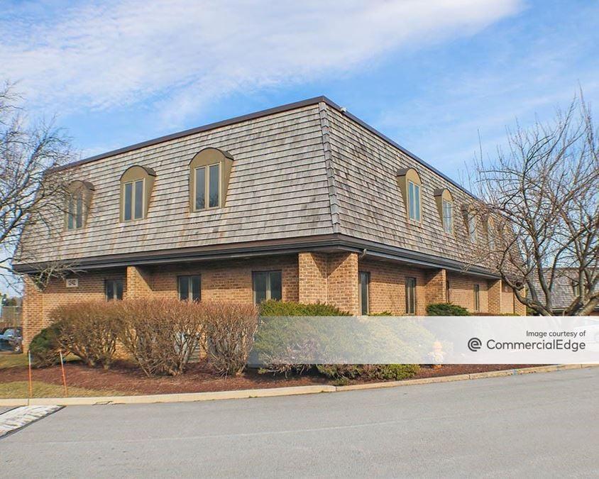 Goshen Professional Center