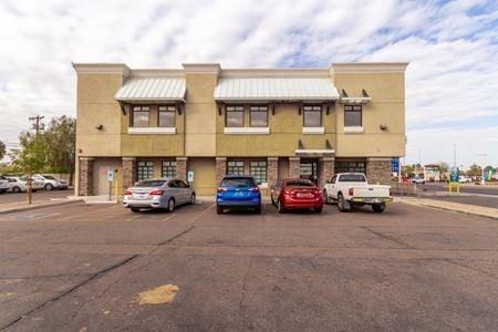 2315 W Bethany Home Rd.  - Phoenix