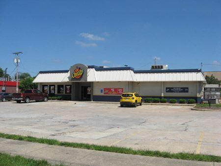 Rare Drive-thru Opportunity - Kansas City