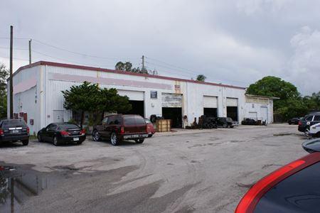 Oakland Park Tire @ Auto - Fort Lauderdale