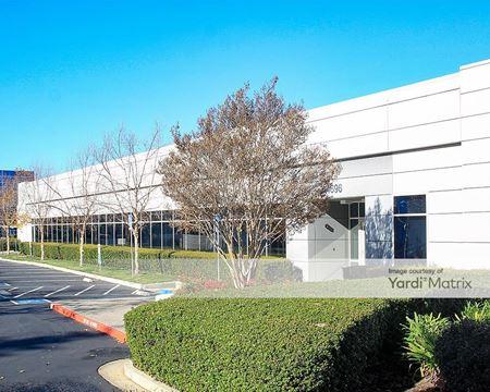 Saratoga Center - 4696 & 4698 Willow Road - Pleasanton