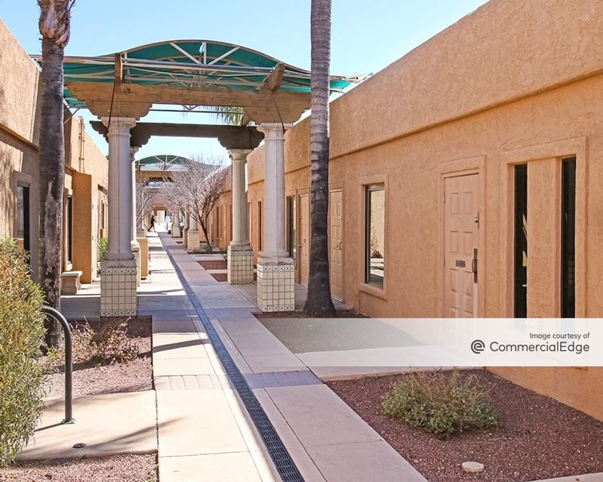 San Raphael Medical Plaza