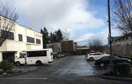 Mariner Square Office - Everett