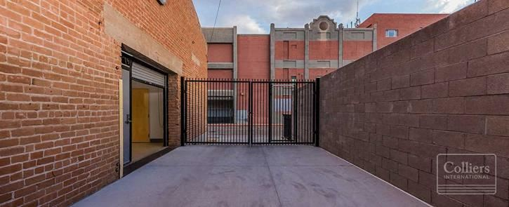 Creative Flex Office Space for Lease in Phoenix Warehouse District