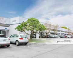 Winter Park Business Center - 807 South Orlando Avenue - Winter Park