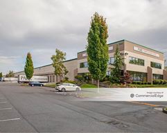 Prologis Park Trans-Pacific - 3500 20th Street East & 4101-4401 Industry Drive East - Fife