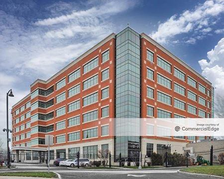 Price Chopper Headquarters Building - Schenectady