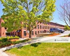 East Mill - North Andover