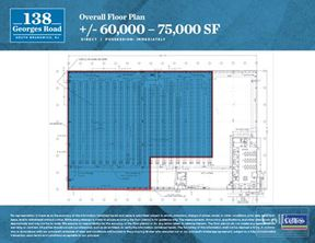 +/- 60,000 - 75,000 SF Industrial Warehouse Available With Flexible Term