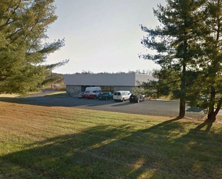 *** Cash Flowing Medical Office ***  -- Knoxville, MSA - Knoxville