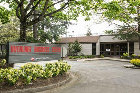 Overlake Business Center - Redmond