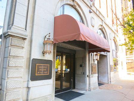 Lexington Building - Lexington