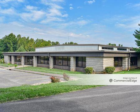 1800 North Stonelake Drive - Bloomington