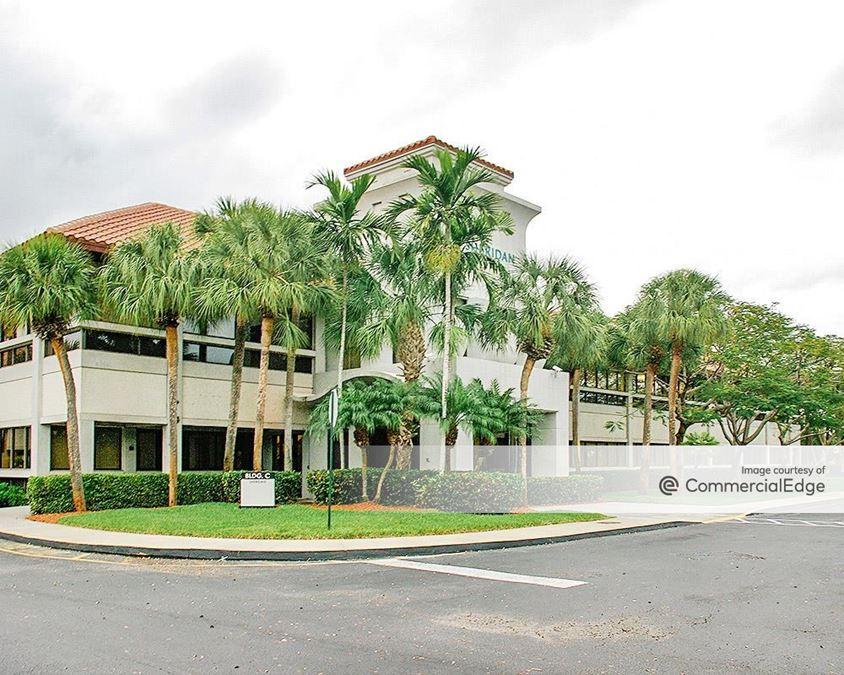 Sawgrass Technology Park - D Building
