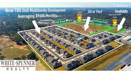 Schillinger /Hitt Development - Mobile