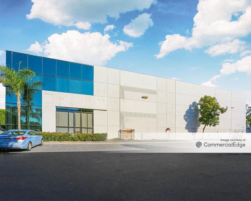 Otay Commerce Center Bldg. A