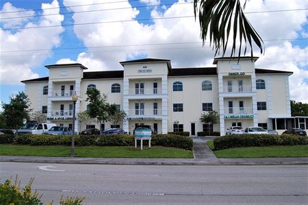 Prima Vista Shoppes - Port Saint Lucie