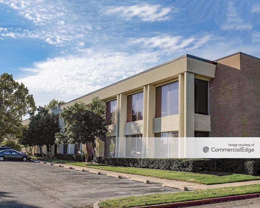 Techridge Office Park - Rogers Building