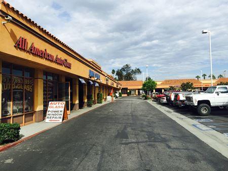 Pierce Auto Center - Riverside