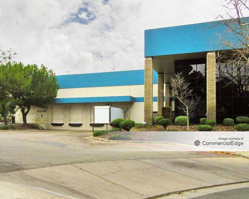 Green World Windows Corporate Headquarters