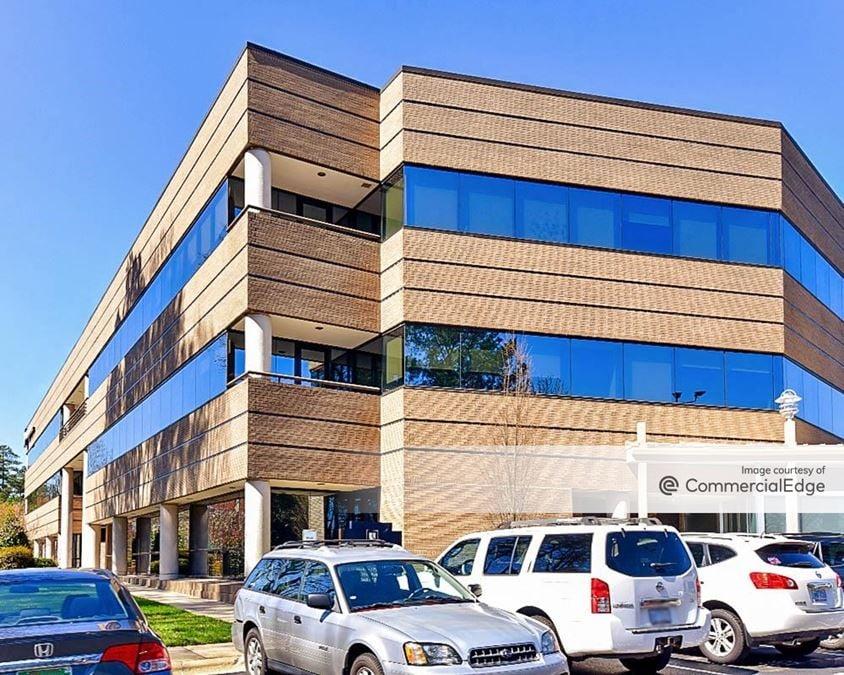 Creekstone Office Park - 4709 Creekstone Drive